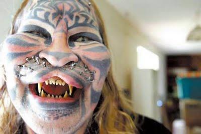 Top 10 personas con modificaciones f sicas mundo dj for Vag tattoos ideas